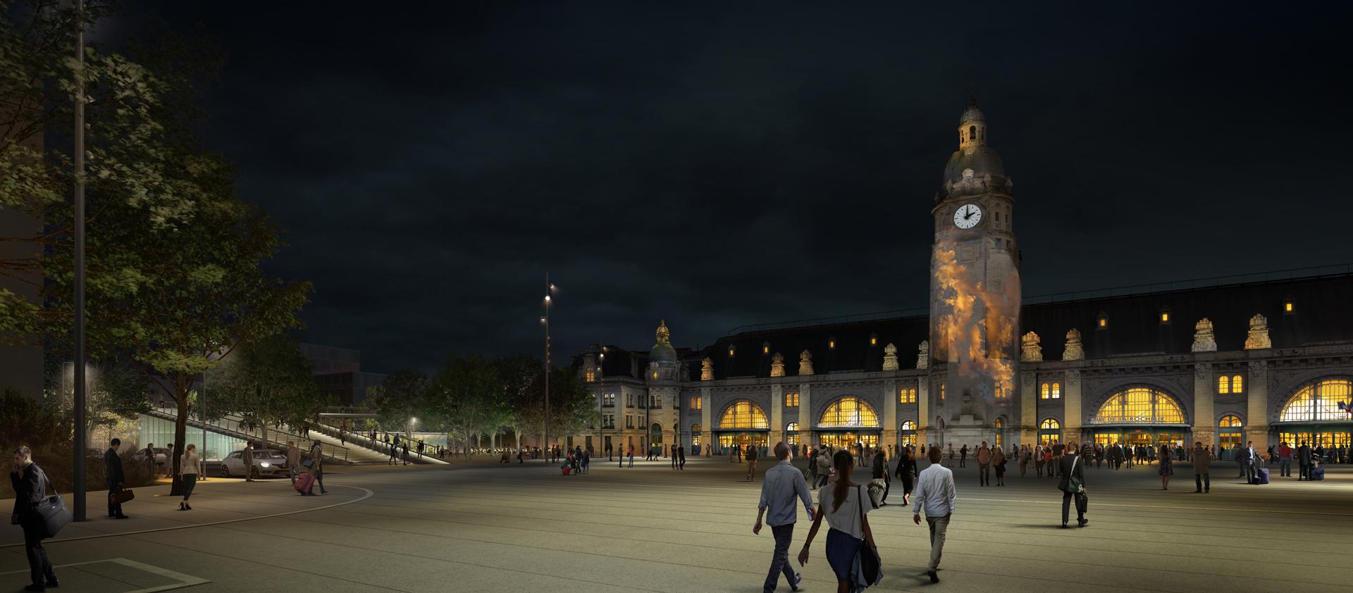 AT LION-Projet La Rochelle-VUE DE GAULLE_NUIT_mdf_full